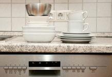 Zmywanie naczyń - jak poprawić efektywność zmywarki?