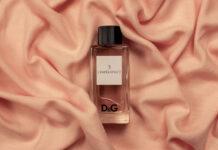 Ubierz się w zapach Dolce&Gabbana