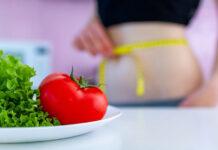 Mało jem a nie chudnę, co zrobić
