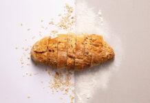Chleby bezglutenowe