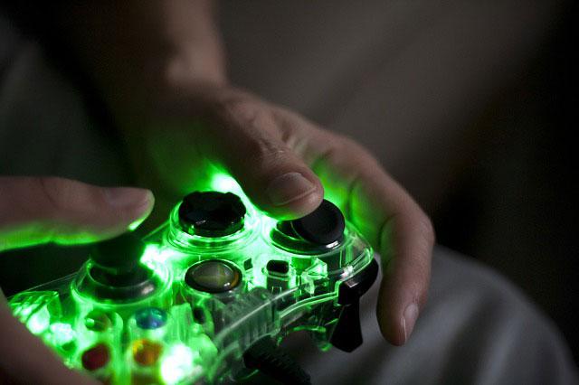Usługi streamingu gier