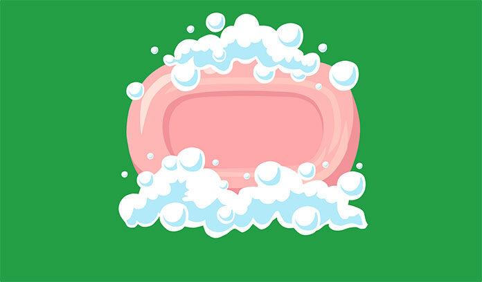 Zalety naturalnych mydeł do pielęgnacji ciała
